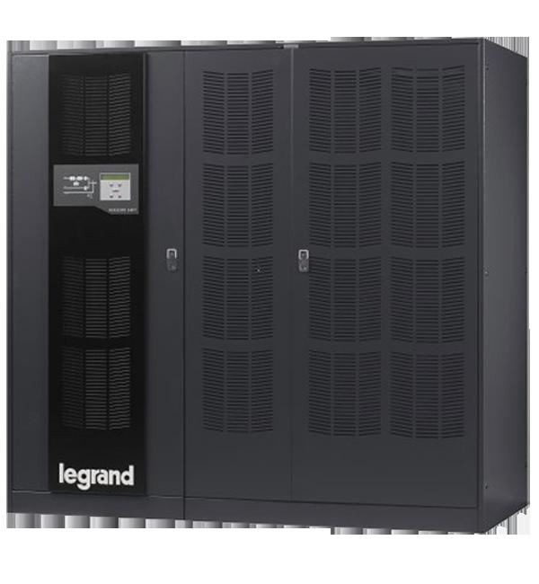 KEOR HP 60-800 KVA Image